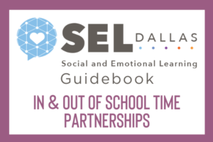 In and Out of School Time Partnerships