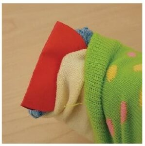 Unit8 SockPuppet Step8