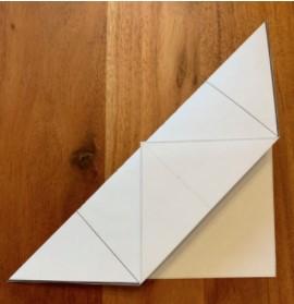 Corner Bookmark Activity