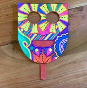 Mask Activity2