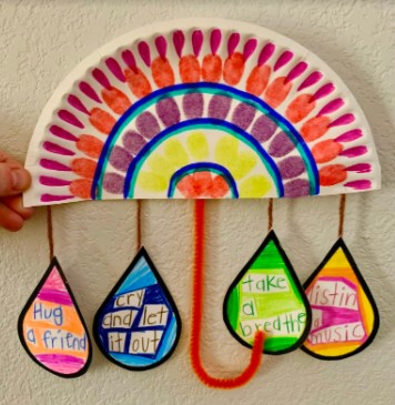 Umbrella Sample 3-5